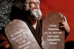 Moses-Kopie