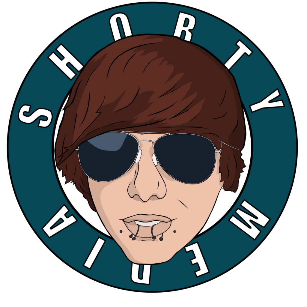 Shorty Media Logo