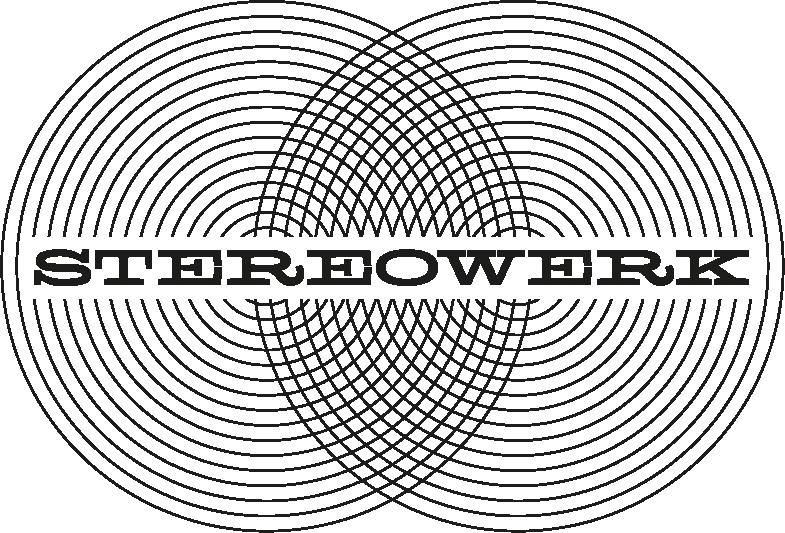 Stereowerk Logo